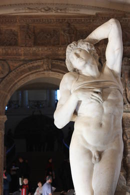 Skip the Line: Paris Louvre Museum Guided Tour - November 2012