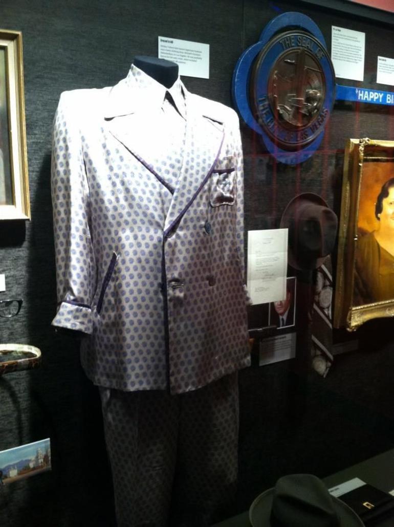 The Mob Museum - Las Vegas