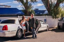 Las Vegas Wedding at the Graceland Wedding Chapel., Viator Insider - January 2018