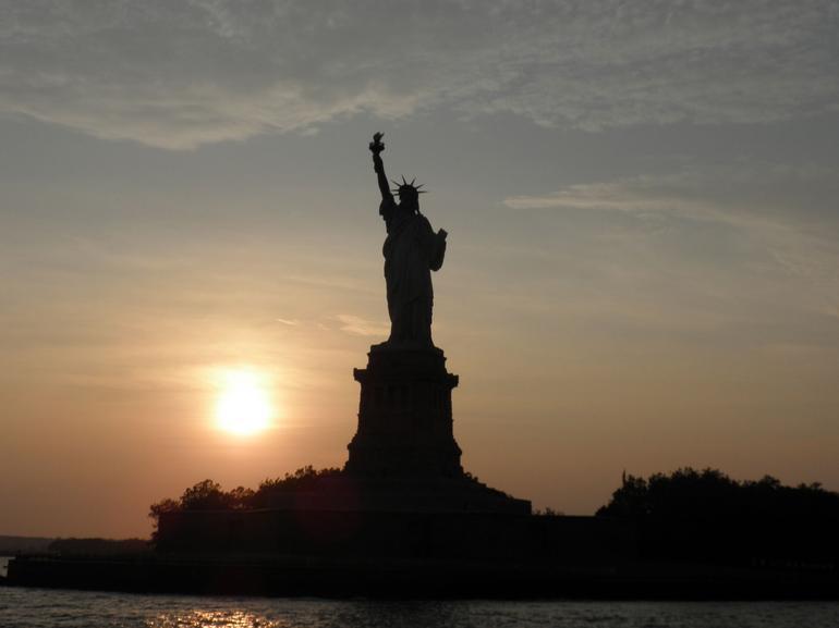 View 1 - New York City