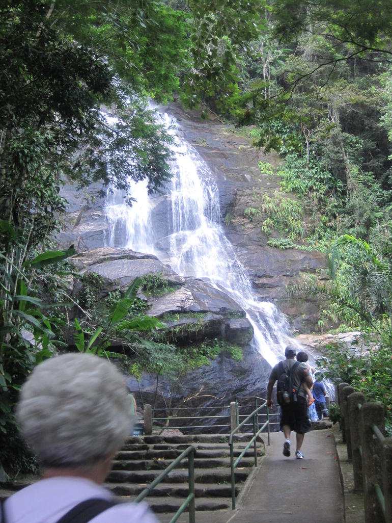 WaterFall - Rio de Janeiro