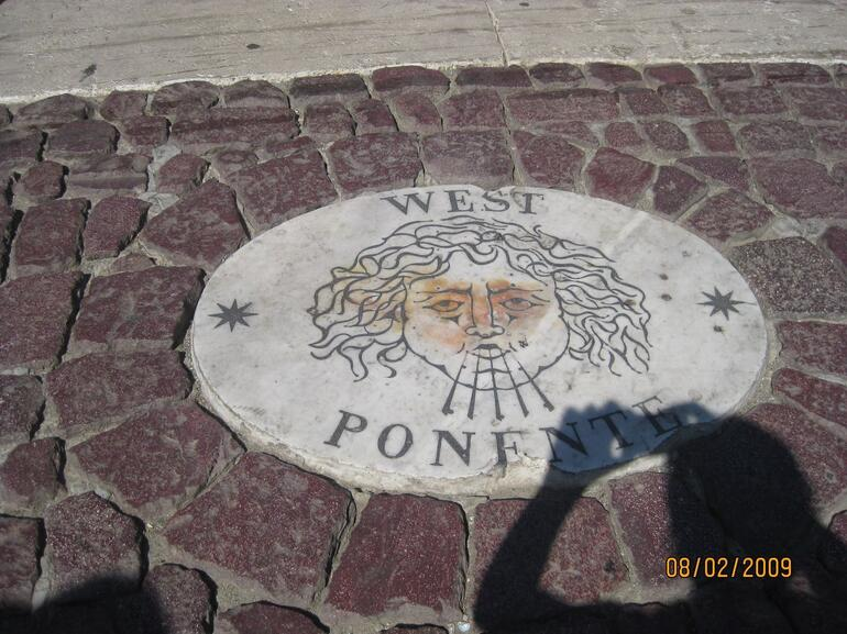 West Wind - Rome
