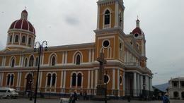 The Cathedral of Granada. , Josue A - December 2016