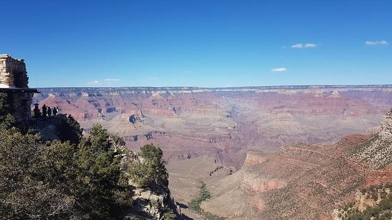 Grand Canyon National Park Bus Tour photo 23