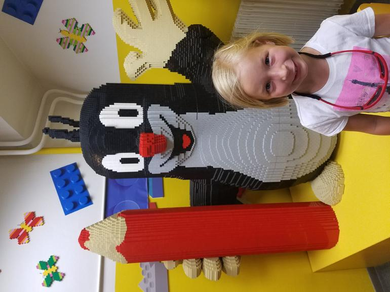 Skip the Line: LEGO® Museum Ticket in the Centre of Prague photo 10