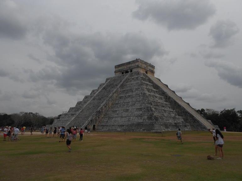 087 - Cancun