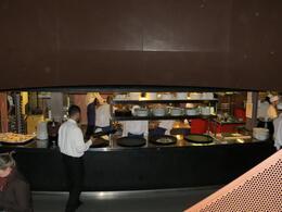 The restaurant , Jack H - November 2014
