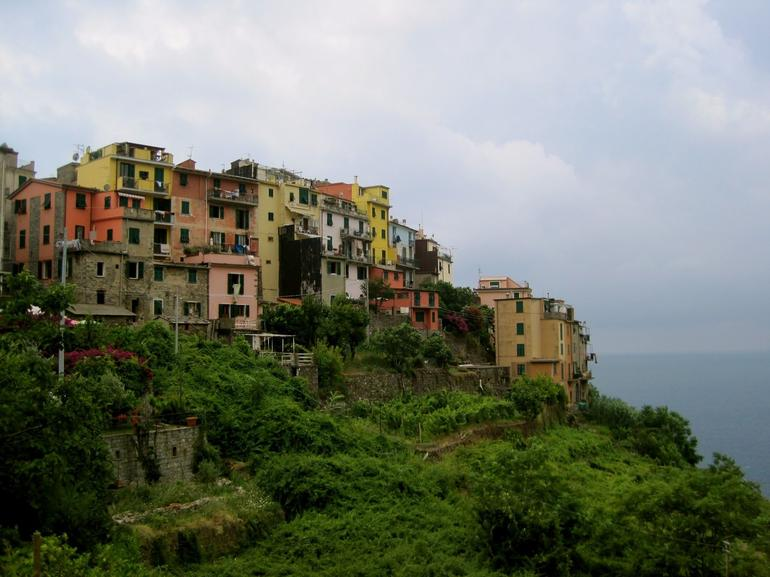Another villageof the CInque Terre Italy - Florence