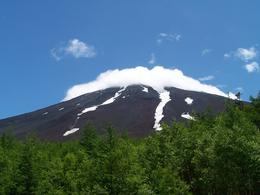 Fantastic day at Mt Fuji. , Carla K - July 2014