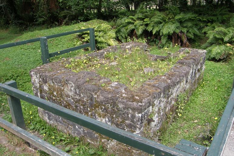 Buried Village of Te Wairoa - Rotorua