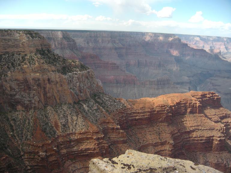 Grand Canyon - Grand Canyon National Park