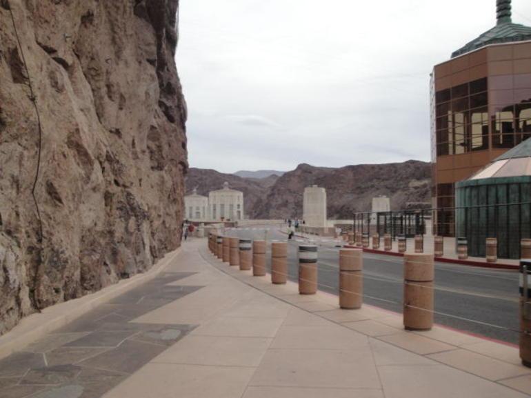 Hoover Dam.2 - Las Vegas
