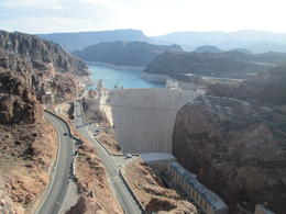 Hoover Dam , Michael C - September 2012