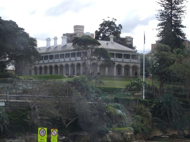 Kirribilly House - Sydney