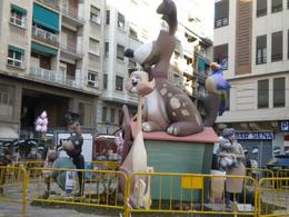 animals fallas, Ester88 - July 2011