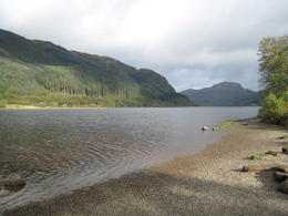 This was the first Loch we have seen. , Marcello NL - October 2012