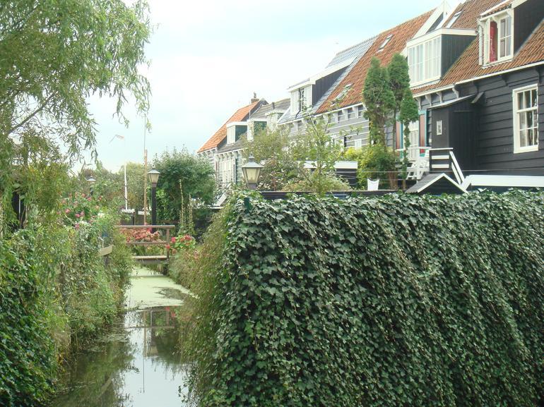 Marken - Amsterdam