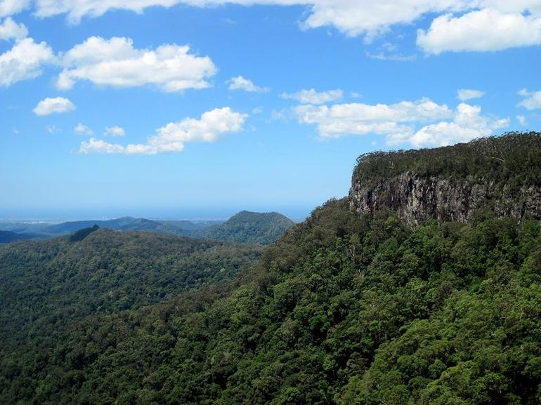 Nice view - Brisbane