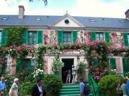 Monet's House , Tara H - June 2012