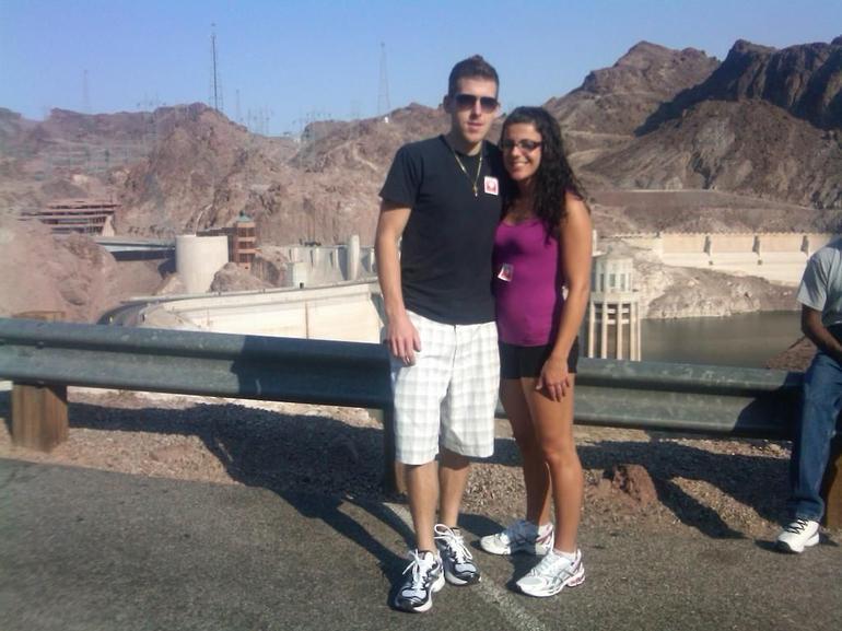 Rob & Keri - Las Vegas