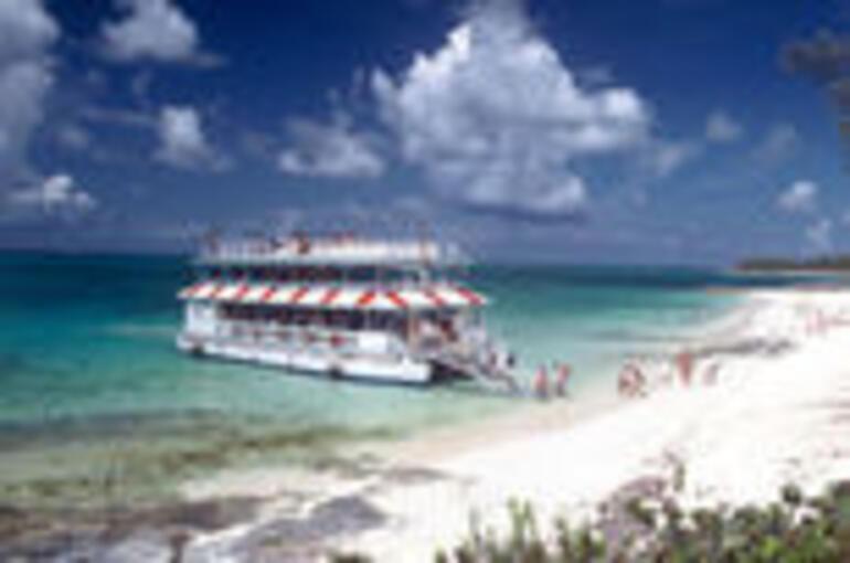 Rose Island Cruise - Nassau