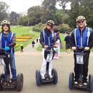Golden Gate Park Segway Tour, San Francisco, CA, ESTADOS UNIDOS