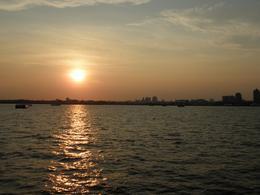 Sunset in Queens - June 2010