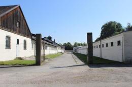 The Bunker camp prison , kerrem - October 2016