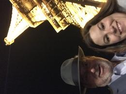my wife and i had a beautiful evening on this tour in the city of light! , Richard W - October 2016