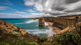 Great Ocean Road , Richard E - January 2017