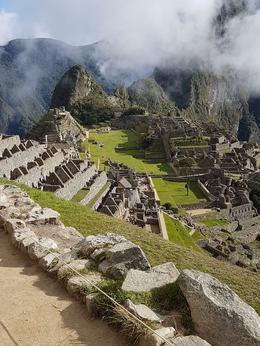 Mystical Machu Piccu , Puspa - July 2017