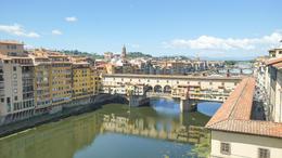 Belle vue de Florence , Harold A - September 2017