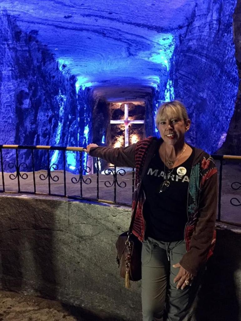 Zipaquirá Tour Including The Salt Cathedral, Independence Square and The Main Squares