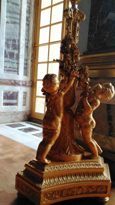 MAIS FOTOS, Versailles Palace Guided Tour with Gardens & Fountains Show from Paris