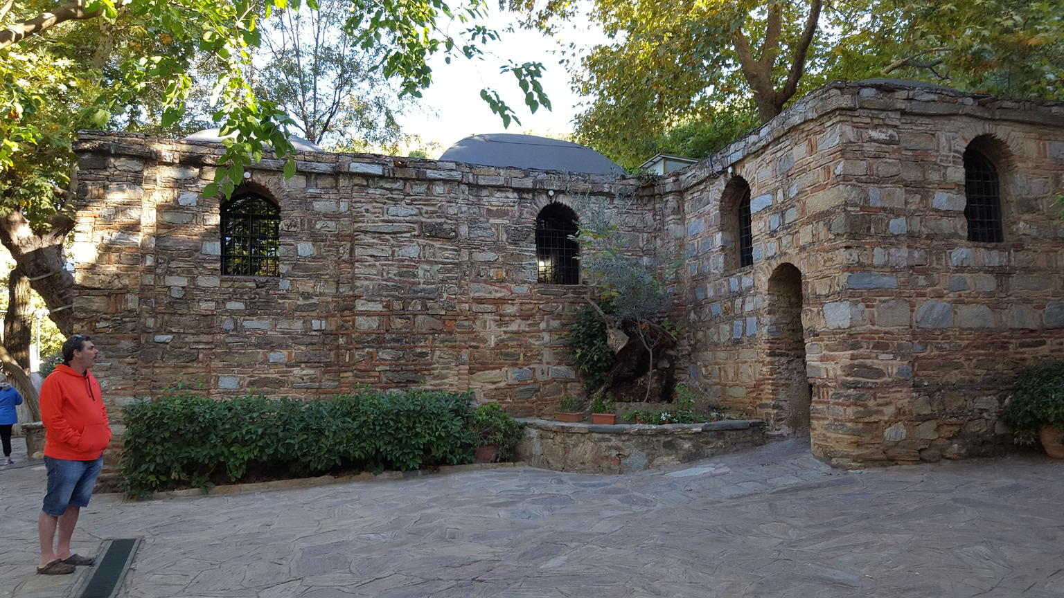 MAIS FOTOS, Excursão com o melhor de Éfeso saindo de Kusadasi: Templo de Artemis, Basílica de São João, Mesquita de Isa Bey