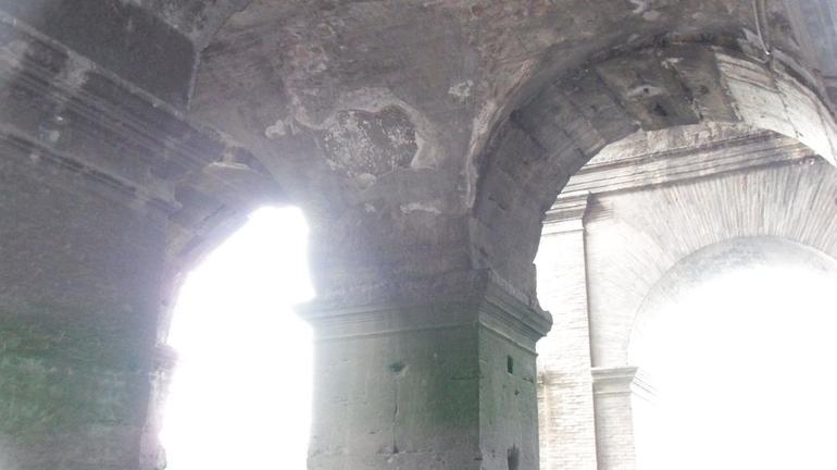 Arches - Rome