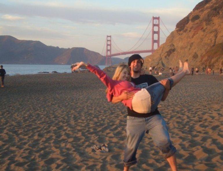 Baker Beach - San Francisco