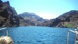 Black Canyon, keokietta - August 2011