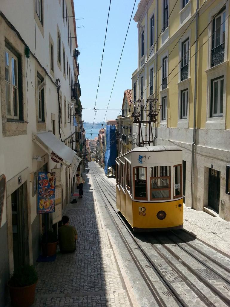 Fantastic Tour!!! - Lisbon