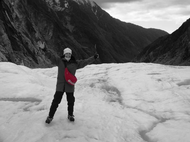 Great time! - Franz Josef & Fox Glacier