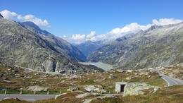 The beauty that is Grimsel Pass , stefneehoward - October 2016
