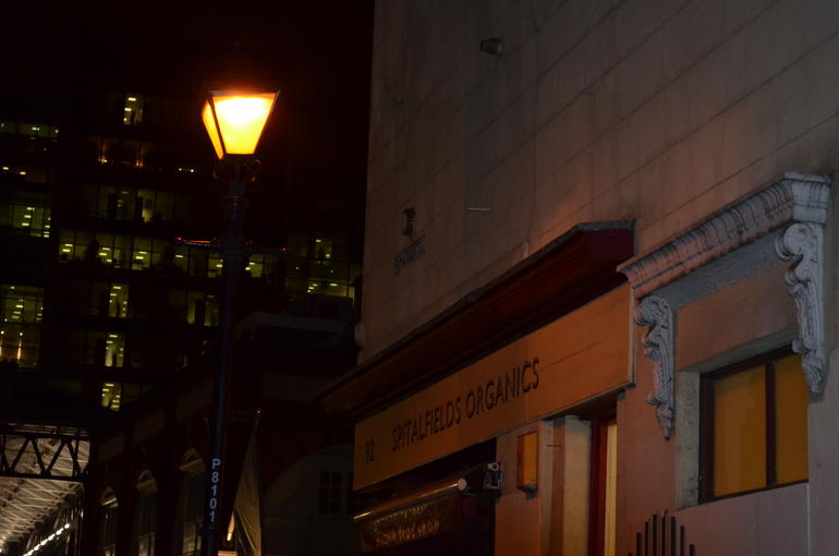 Jack the Ripper and Haunted London Tour photo 25