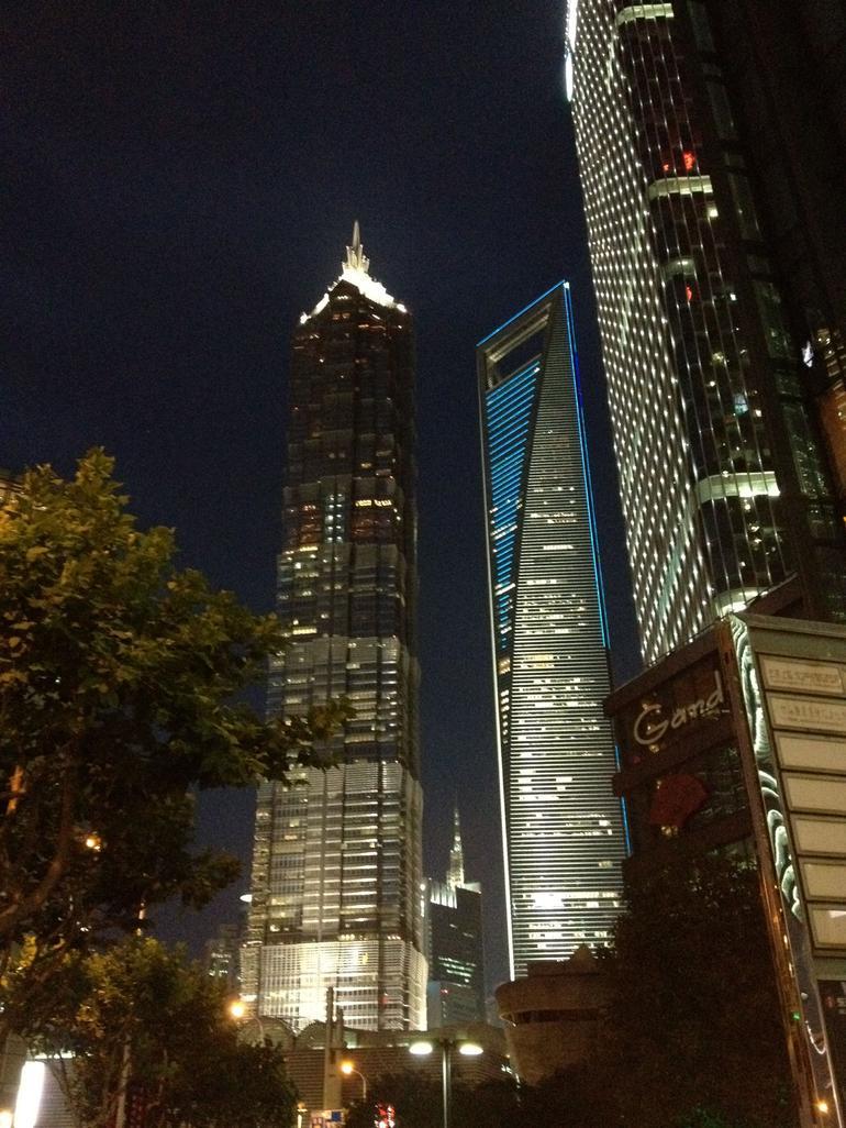 Jin Mao - Shanghai