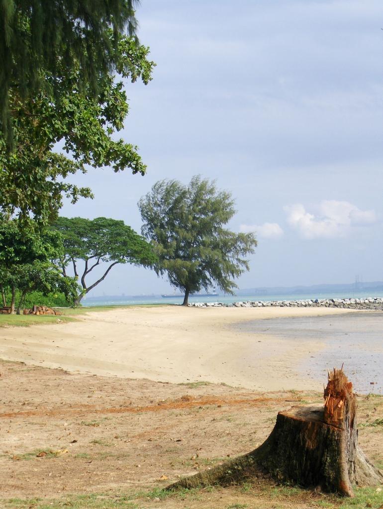 Kusu Island Beach - Singapore
