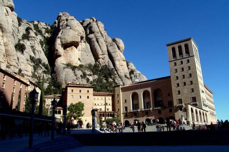Montserrat - Spain