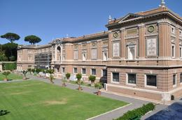 Pinacoteca Hall - Art of the 12th - 17th Centuries, Adel D - August 2010