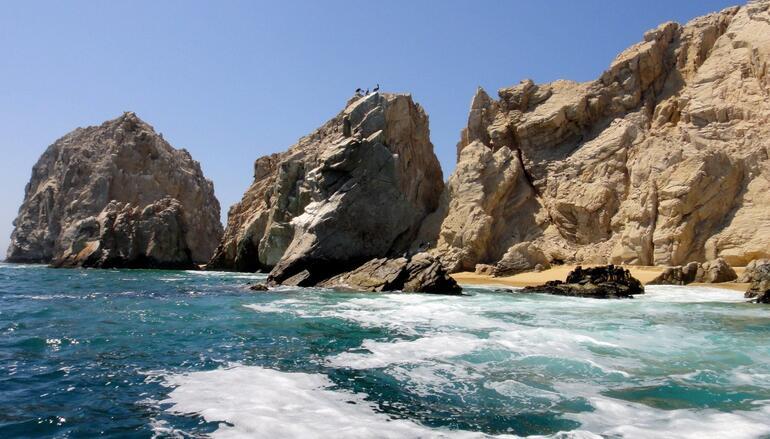 New Image - Los Cabos