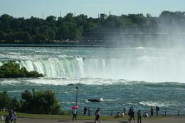 Niagara Falls park , Joyce J - July 2013