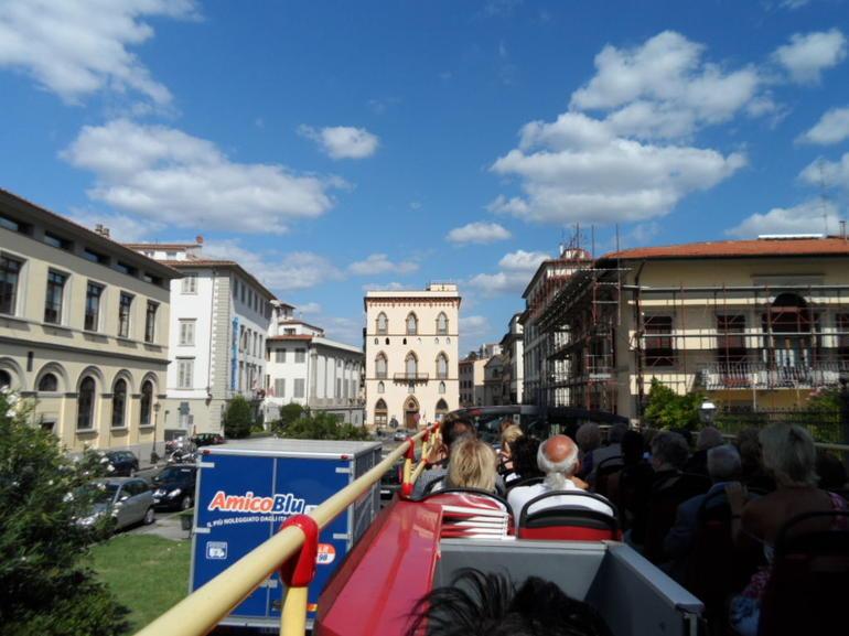 Nice Ride! - Florence