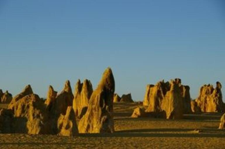 The Pinnacles - Perth